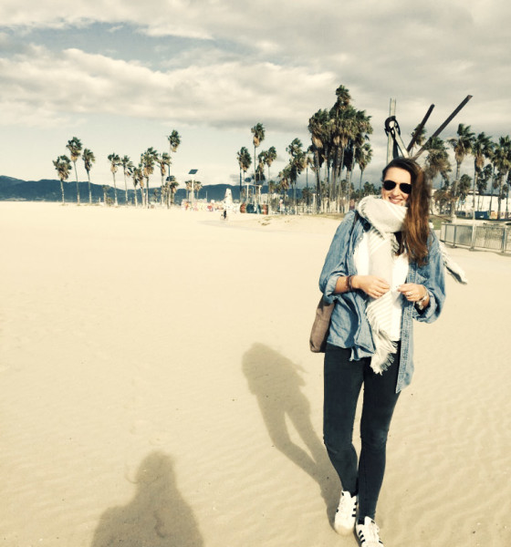 ROADTRIP/First Stop: LOS ANGELES