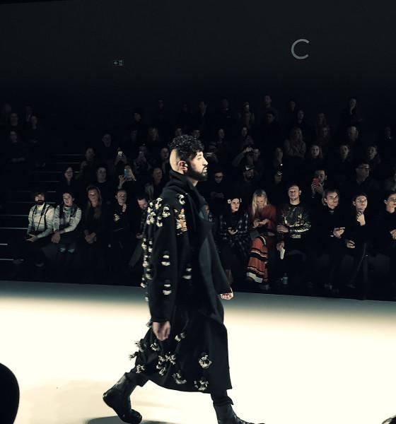 Zu groß für keinen Style – Fashionweek Berlin
